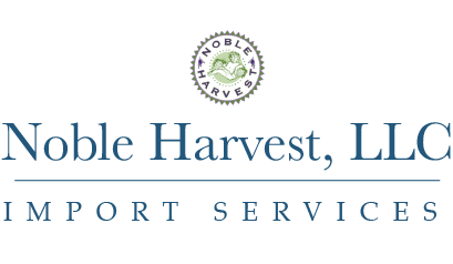 Noble Harvest Logo