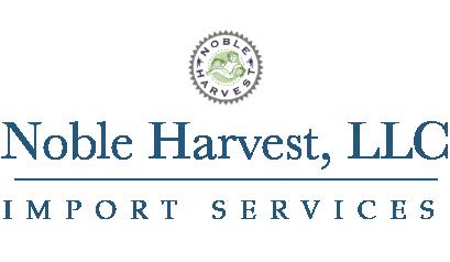 Noble Harvest Logo